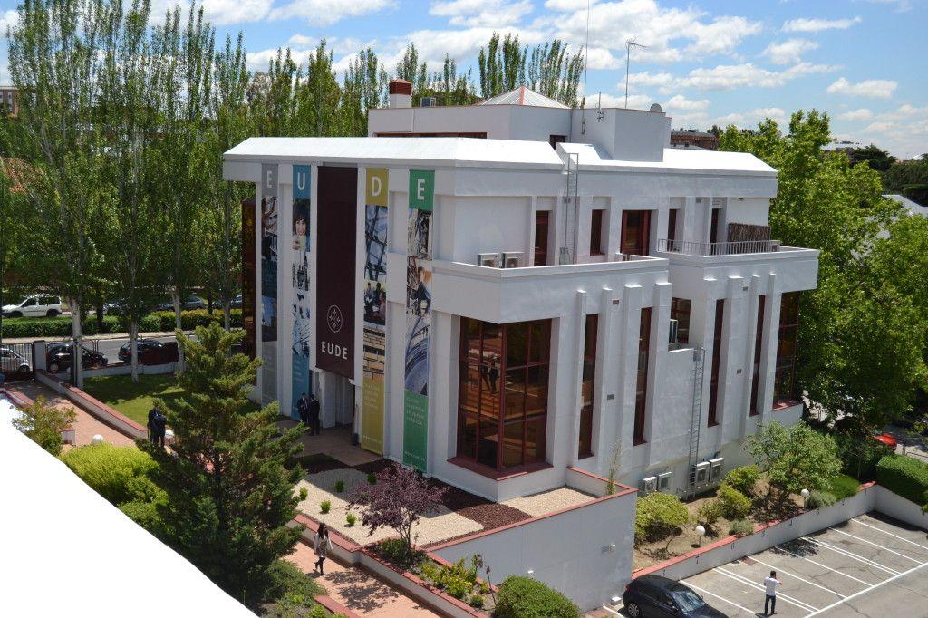 Campus de Arturo Soria