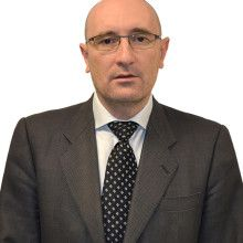 Francisco Javier Sastre Segovia