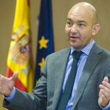 D. Jaime García-Legaz