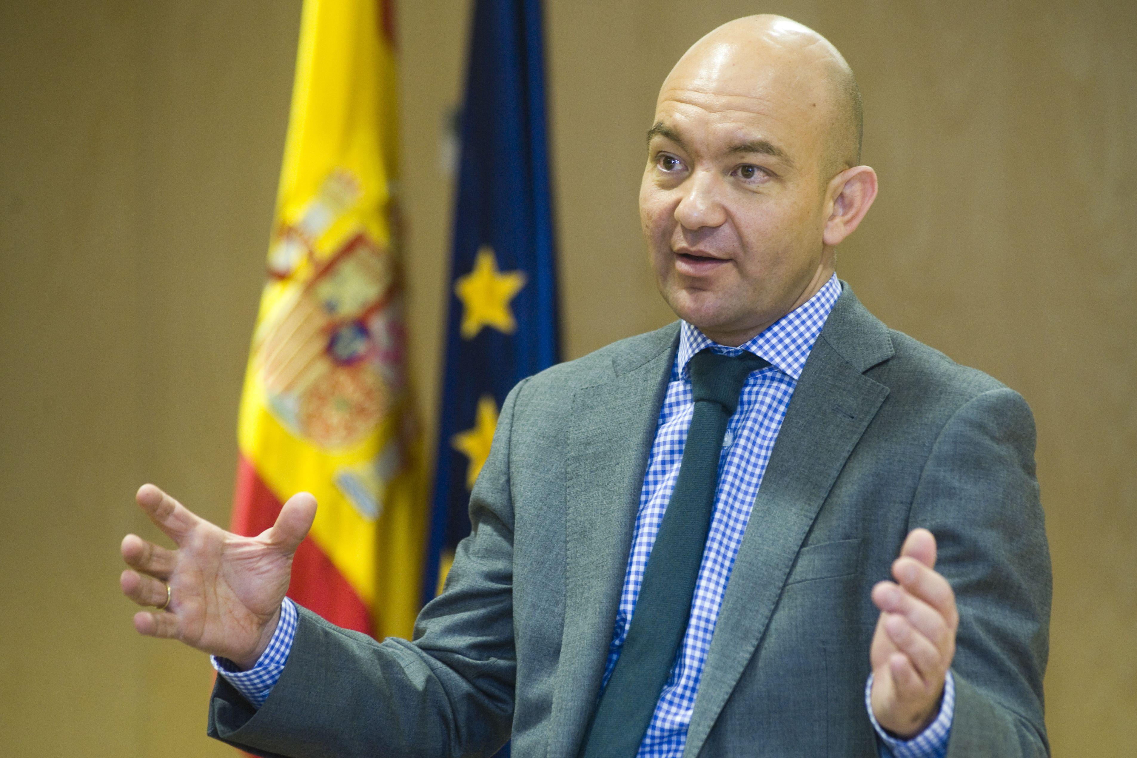 Foto - Jaime García-Legaz, Secretario de Estado de Comercio, disertará en EUDE Business School sobre internacionalización y exportación