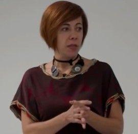 Lidia Pitzalis, Jefe de Prensa de Microsoft