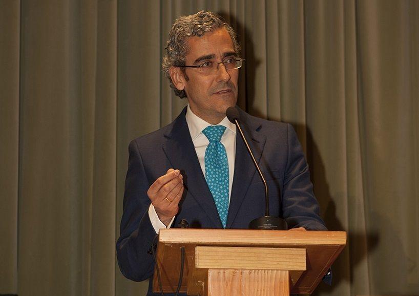 José Antonio León Director de Comunicación de EUDE Business School