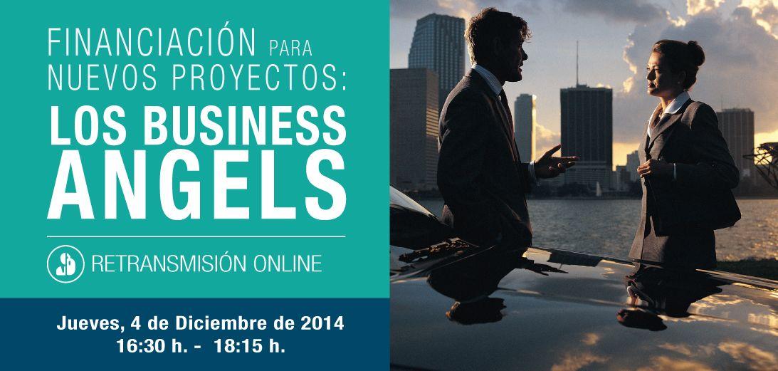 Foto - Financiación para nuevos proyectos: los business angels