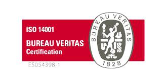 Logo ISO 14001:2004