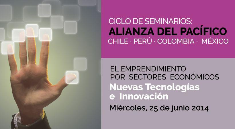 Alianza del Pacífico sobre Tecnología e Innovación
