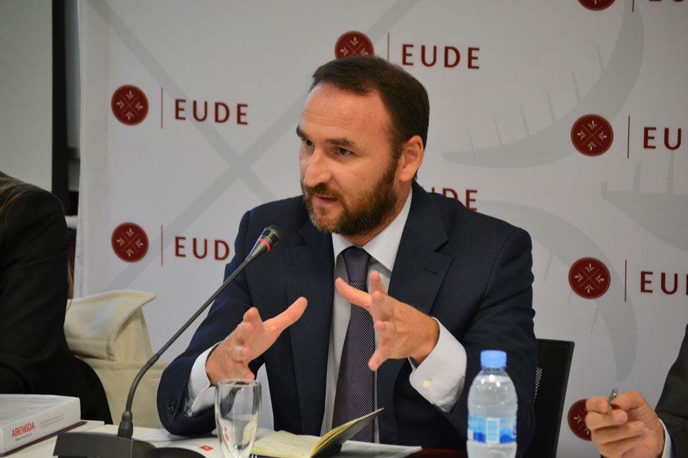 Philippe Muñoz de Santander Asset Management