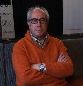 Enrique Arnanz