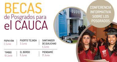Foto de - EUDE en Popayán: Las claves de estudiar una Maestría en Europa