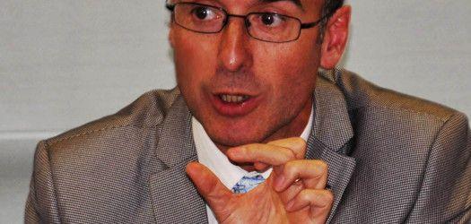 José Luis Orós
