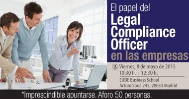 Foto de - El papel del Legal Compliance Officer en las empresas