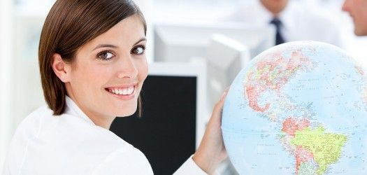 La importancia del comercio internacional
