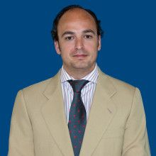 D. Carlos Garrido