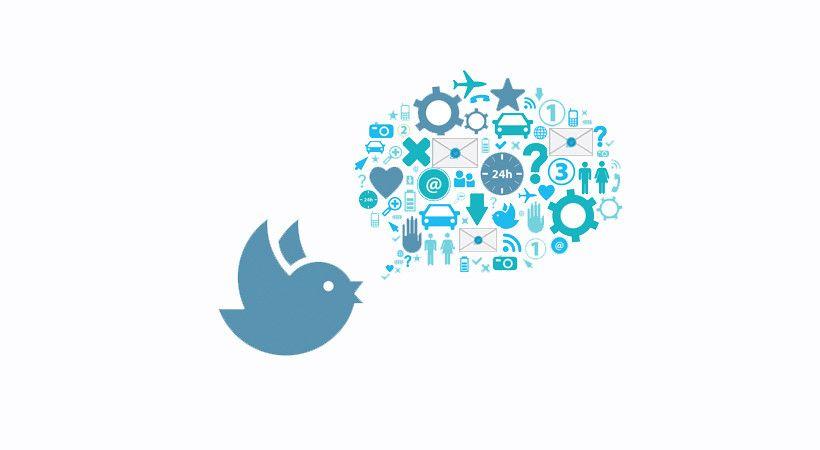 Twitter elimina el límite de caracteres de los Mensajes Directos