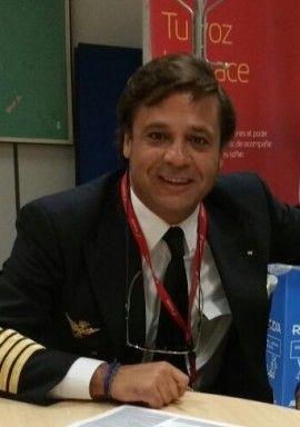 Celio González Villalba, Comandante de Iberia e Investigador de accidentes EAAP