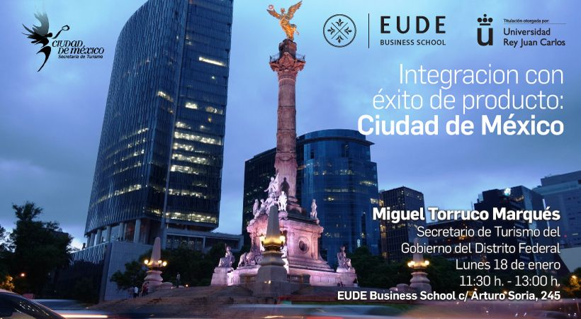 Foto - Turismo México – Casos de éxito