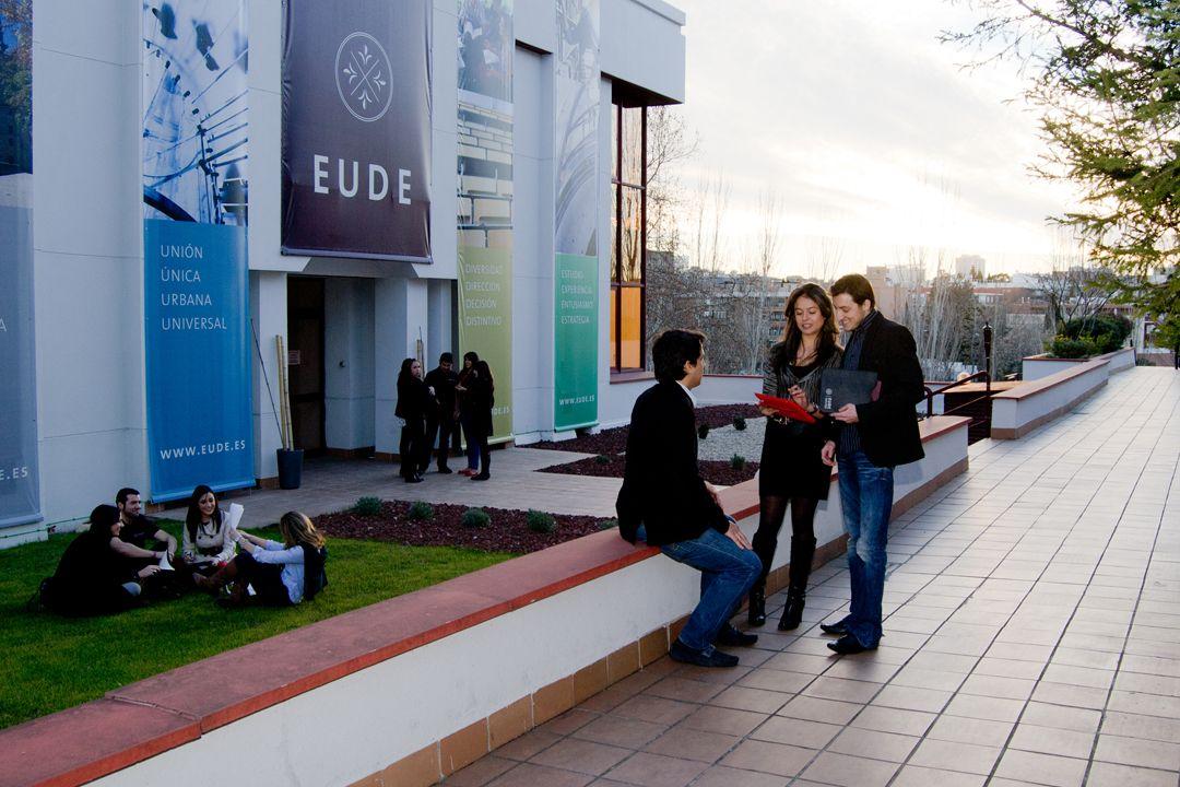 Campus de EUDE Arturo Soria