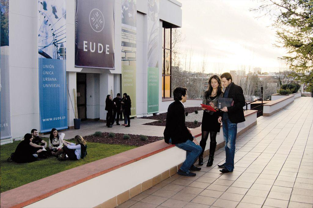 Campus de San Lorenzo de El Escorial
