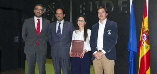 acuerdo entre eude y la Universidad de Medellin