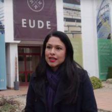 Marla Reyes, especialista en Marketing Digital