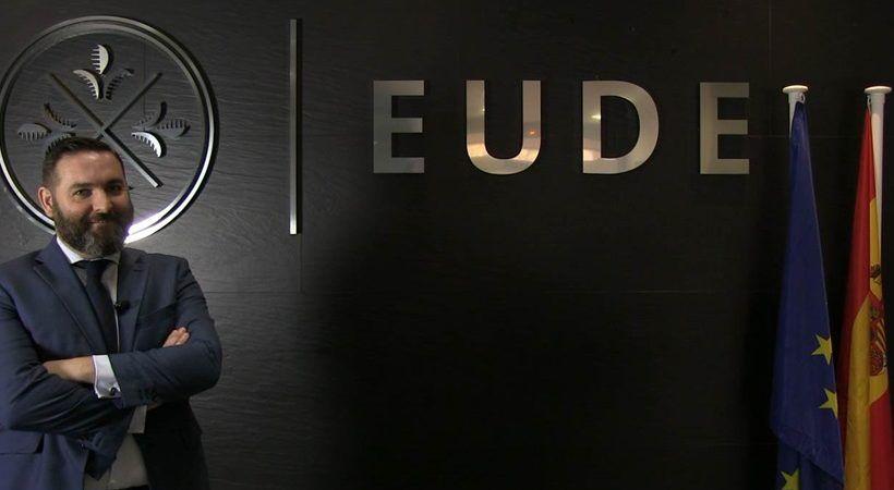 nuevo campus juridico EUDE 2017