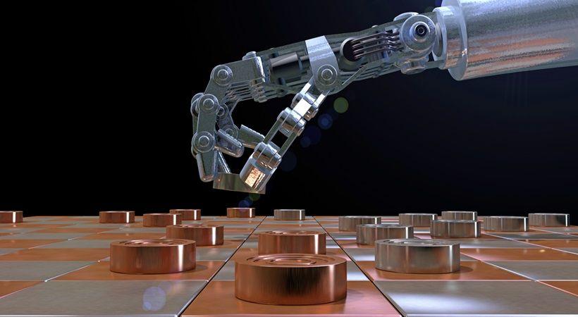 inteligencia artificial que revoluciona