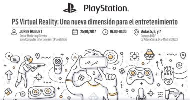 conferencia sony playstation