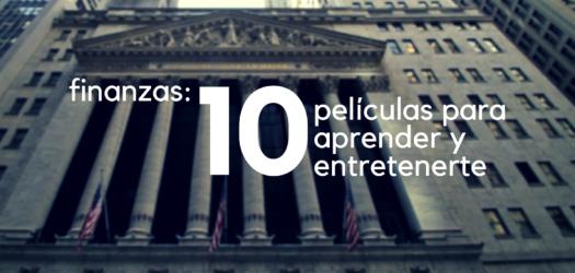 10 peliculas de finanzas