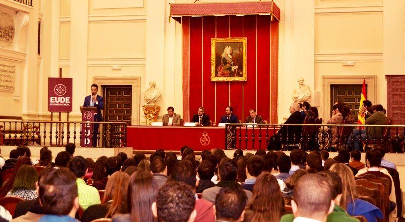 bienvenida nuevos alumnos convocatoria marzo 2017