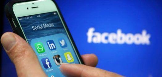 Snapchalización de Facebook