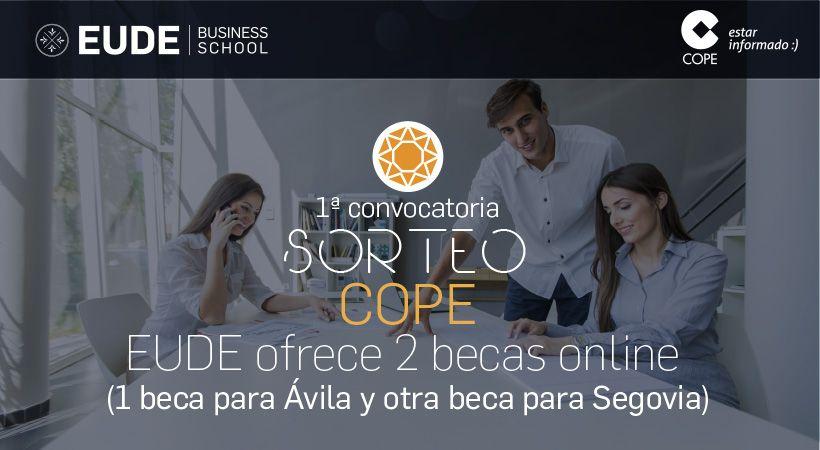 Radio Cope y EUDE