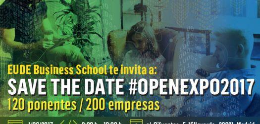 OpenExpo y EUDE