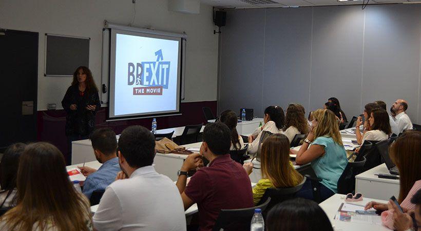 seminario brexit eude devela consecuencias economicas