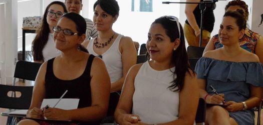 charla educaccion mexicanas eude