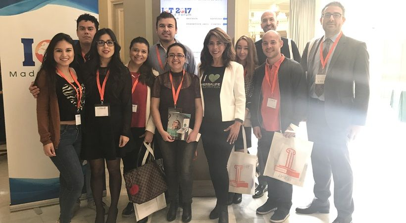 eude IOT Forum 2017