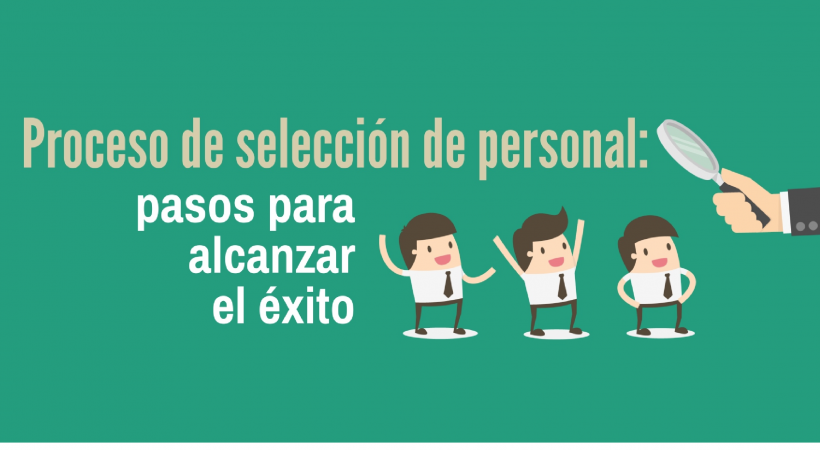 proceso seleccion de personal