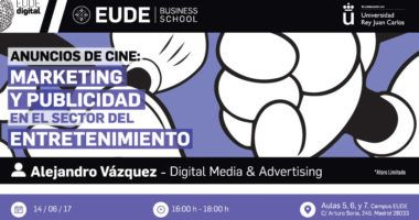 Seminario Marketing Cine