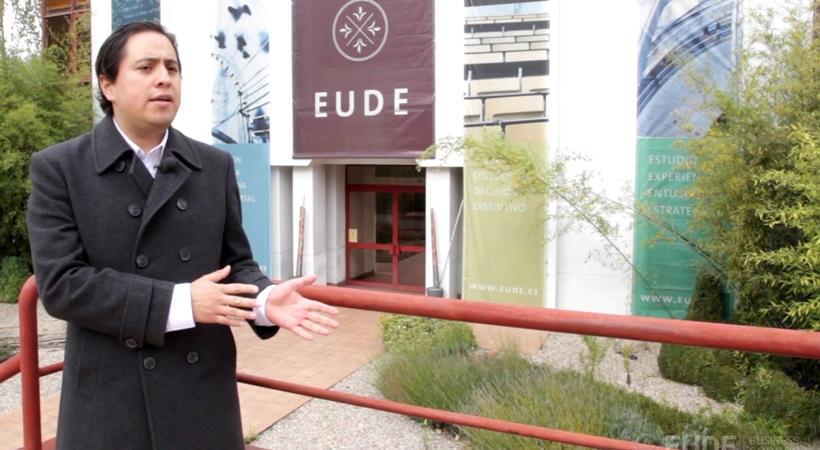 alumno EUDE Carlos Felipe Rodriguez