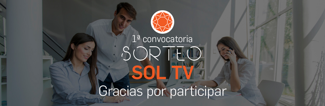 SOL TV Gracias
