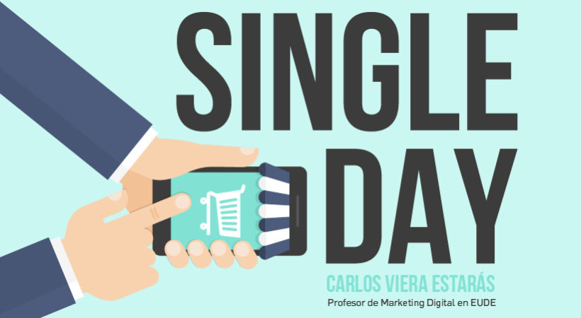 celebracion single day en España