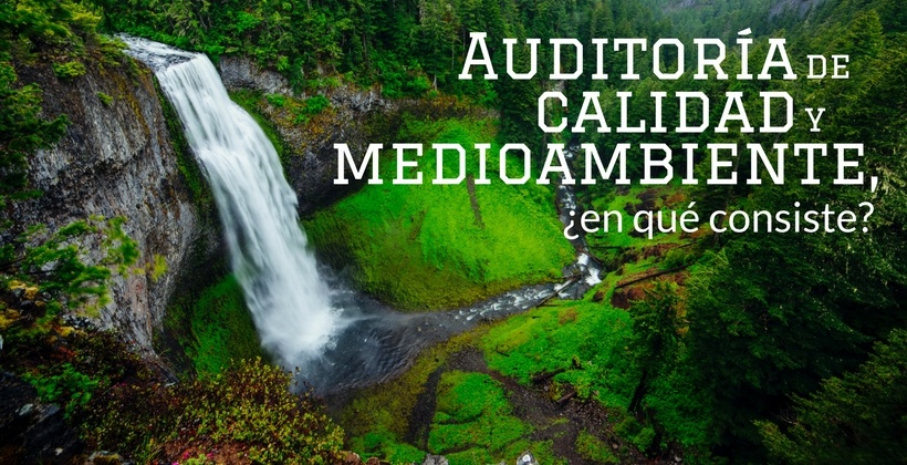 auditoria medio ambiente