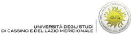 Universidad Cassino Lazio