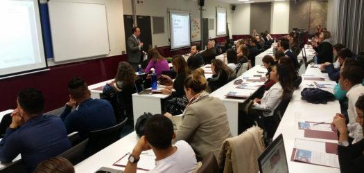 conferencia Standard & Poor's