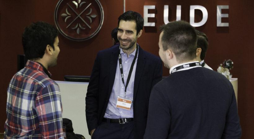 Alumnos de EUDE entre los mejores expedientes universitarios de España