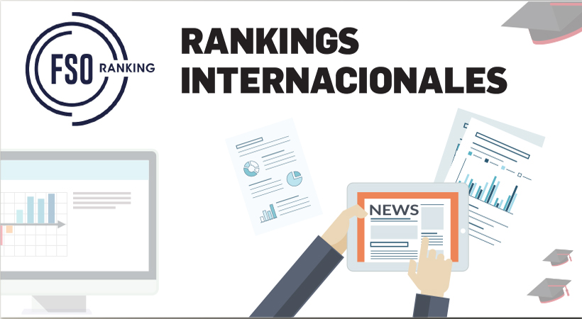 EUDE Business School encabeza el Sub Ranking FSO 2017