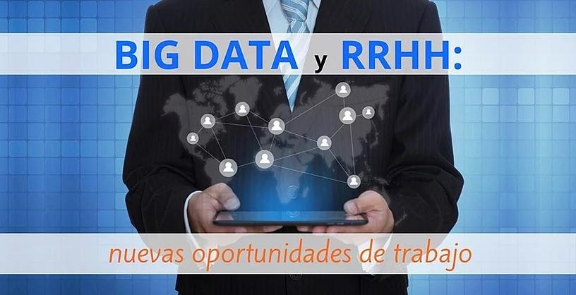 big data y rrhh nuevas oportunidades