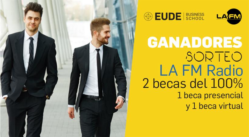 Concurso de La FM Radio 2018