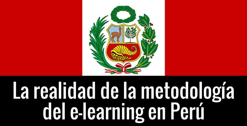 e-learning Perú
