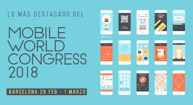 Mobile Word Congress