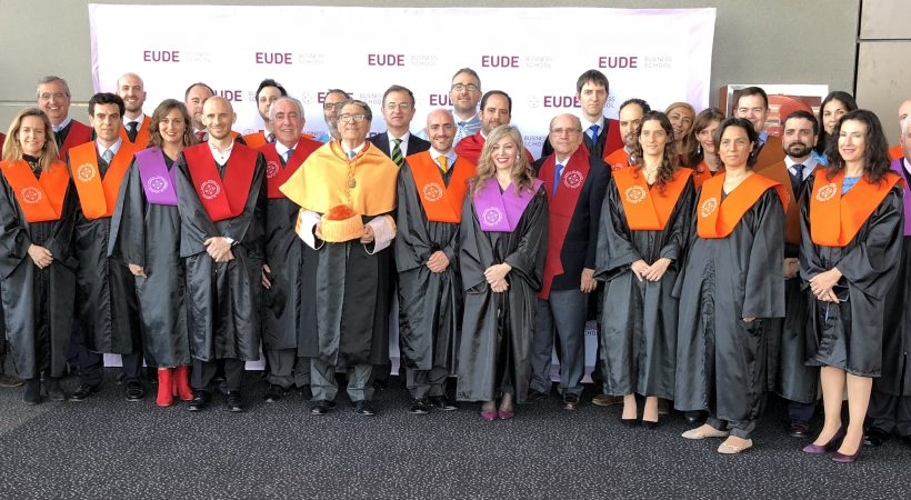 graduacion marzo 2017 2018 en kinepolis