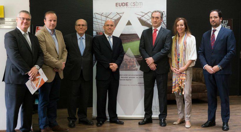 alianza eude-csbm